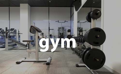 Oasen Bad & Motion Gym